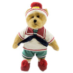 Boyds Bears Plush Skippy Engelbreit Teddy Bear