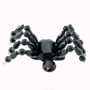 Halloween Jeweled Spider Ring Halloween Jewelry