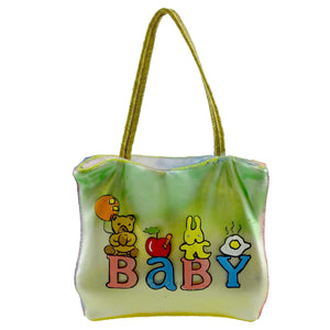 Ornaments To Remember Baby Tote Bag Glass Ornament