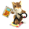 Charming Tails Cutting Costs Figurine