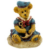 Boyds Bears Resin Shelly C Starboard Anchors Away Figurine