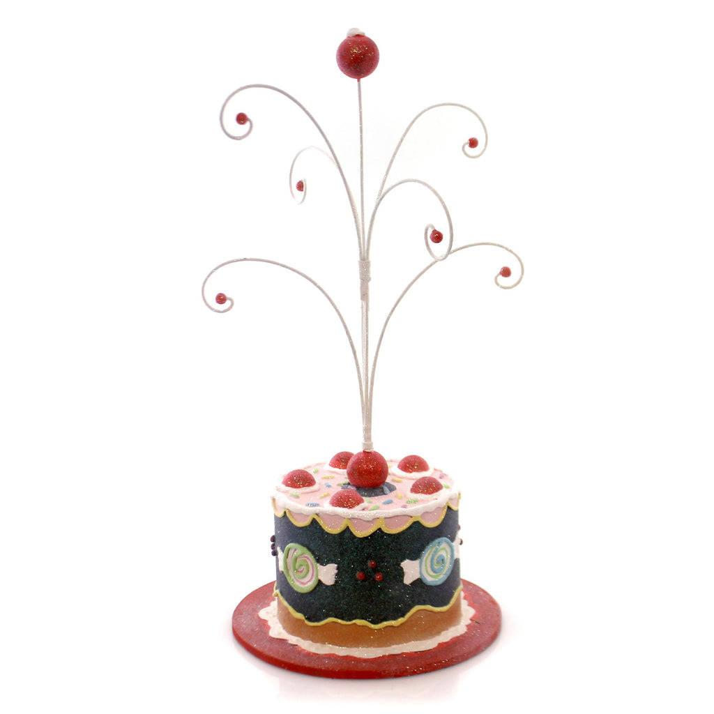 Tabletop Cupcake Display Tree Displayer