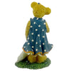 Boyds Bears Resin Felicia Goodfriend With Lil' F Figurine
