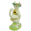 Dept 56 Snowbunnies A Golden Moment Easter & Spring Figurine