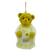 Cherished Teddies Tis The Season To Be Filled Resin Ornament