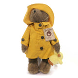 Boyds Bears Plush Stormin Norman & Puddleduck Plush