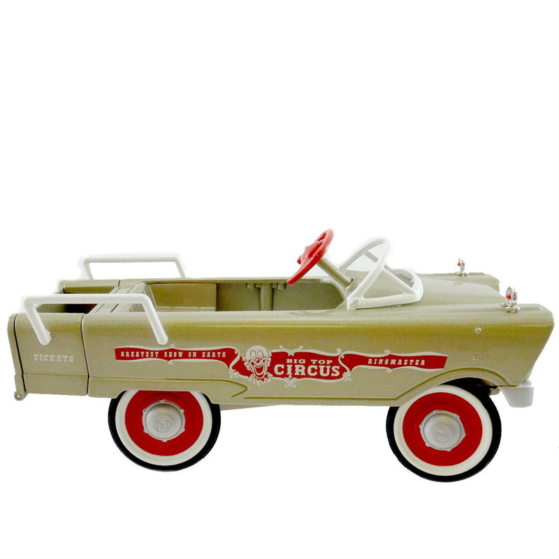 Kiddie Car Classics 1961 Murray Circus Car Keepsake