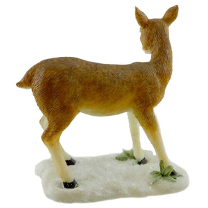 Animal Forest Frolic Figurine