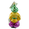 Christopher Radko Persia Glass Ornament