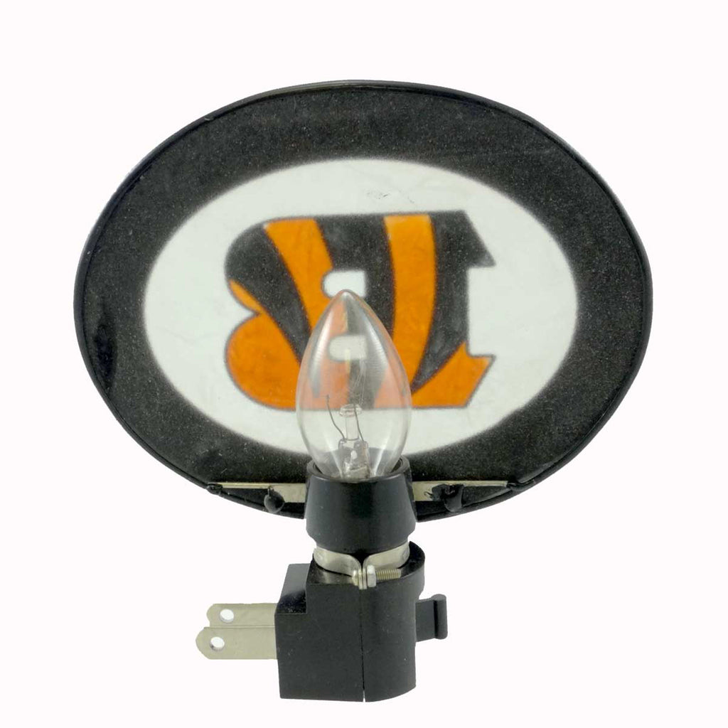 Sports Cincinnati Bengals Nightlight Night Light