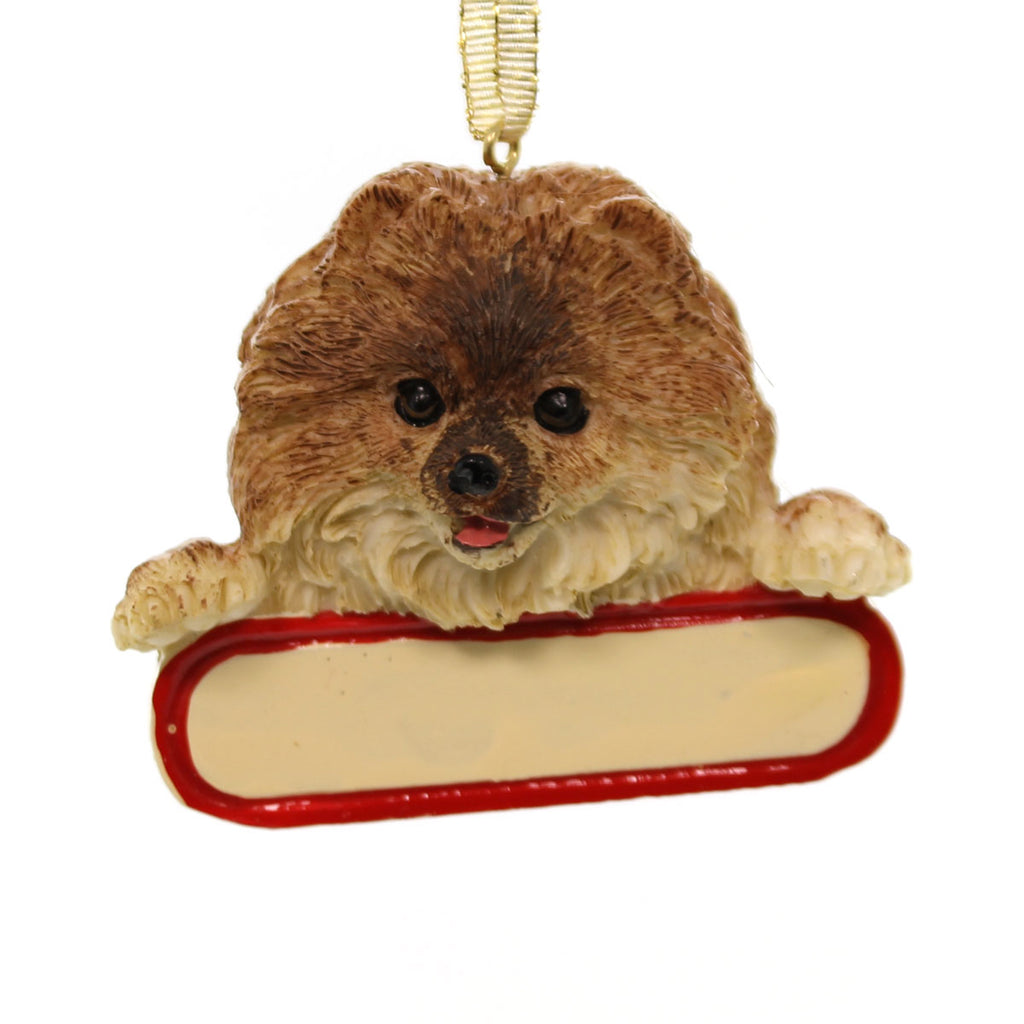 Personalized ornaments for kids - Home Personalized Ornaments Personalized Ornaments Pomeranian Personalized Ornament Sbkgifts Com