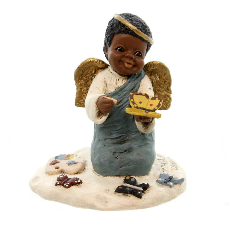 All Gods Children Charity Figurine