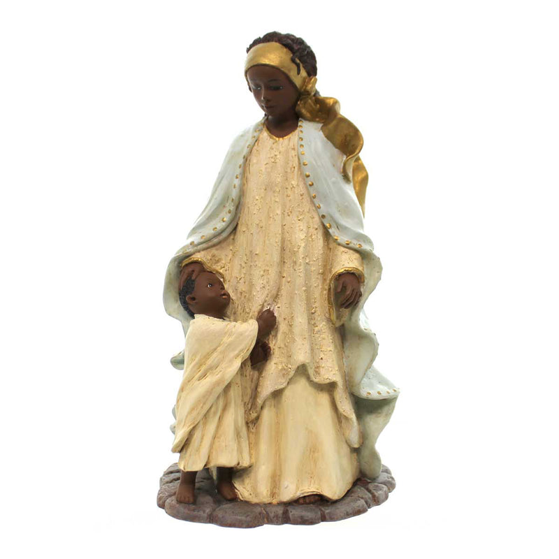 All Gods Children Devotion Figurine