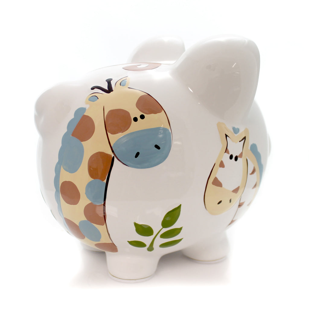 Bank Jungle Jack Piggy Bank Bank
