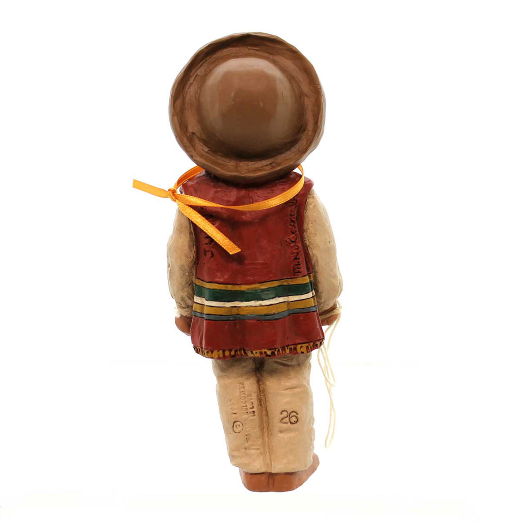 All Gods Children Juan Figurine