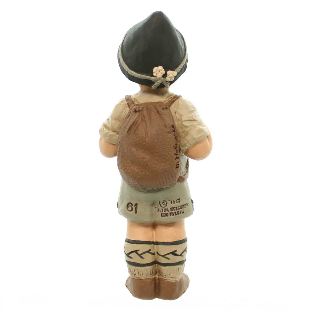 All Gods Children Karl Figurine