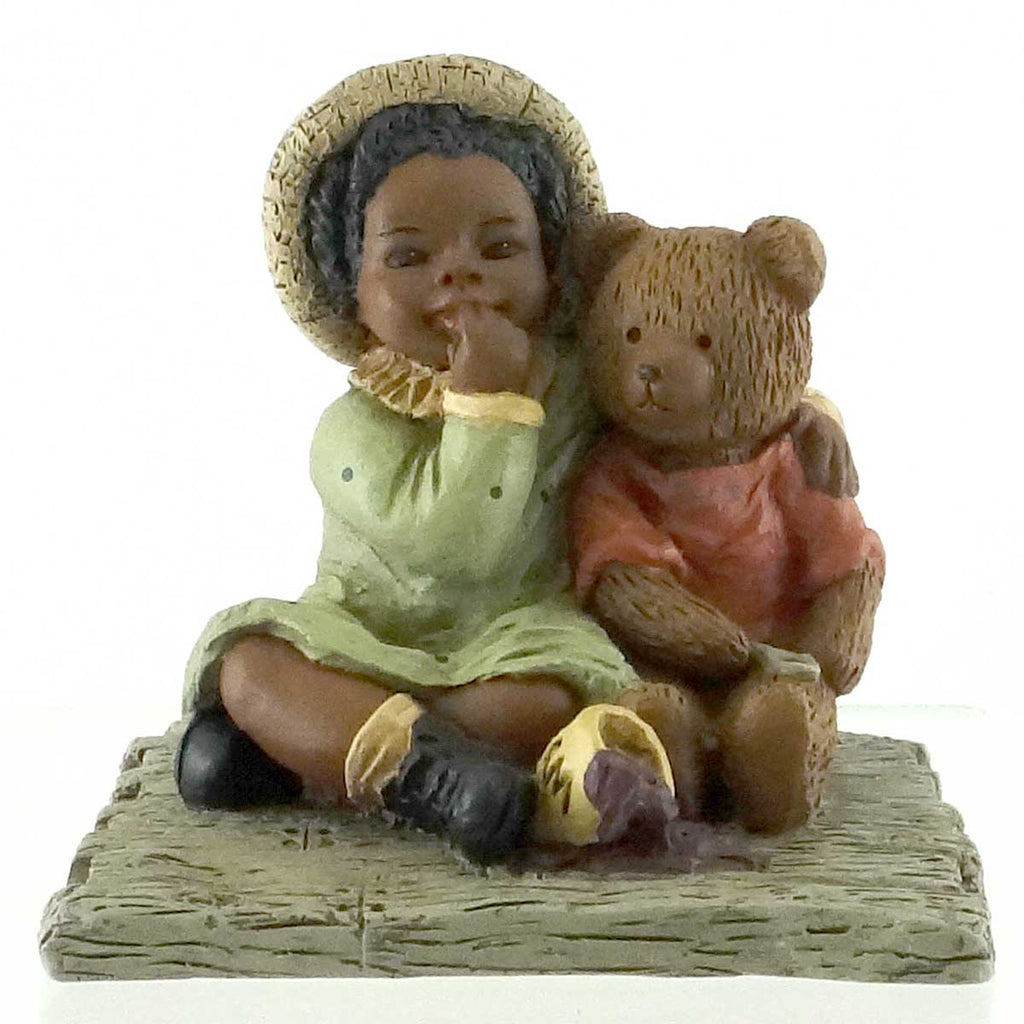 All Gods Children Tansy & Tedi Figurine