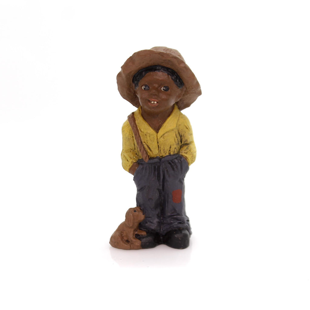 "All Gods Children Toby 3.5"" Figurine"