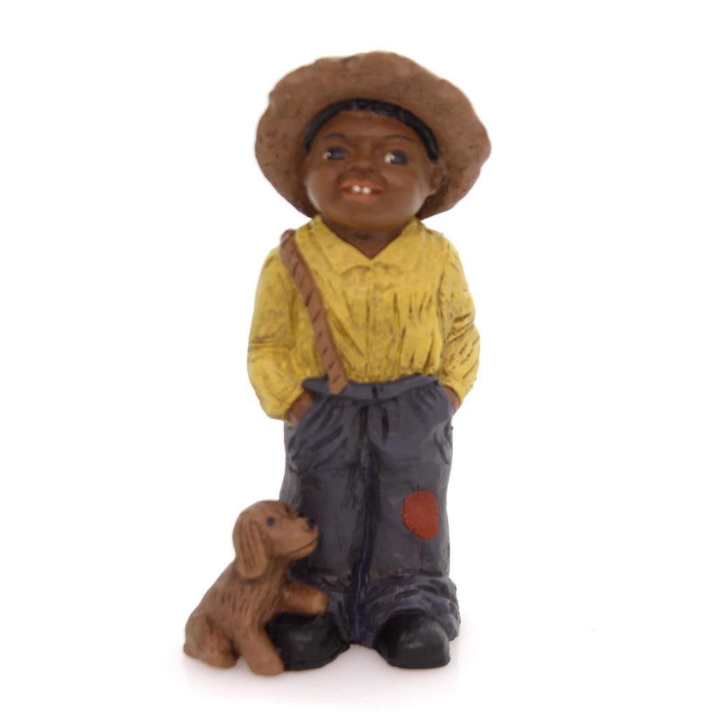 "All Gods Children Toby 4.5"" Figurine"