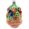 Christopher Radko Harvest Christmas Glass Ornament