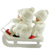 Christopher Radko Sleigh Ride Christmas Figurine