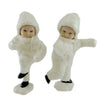 Christopher Radko Snowball Fun Christmas Figurine