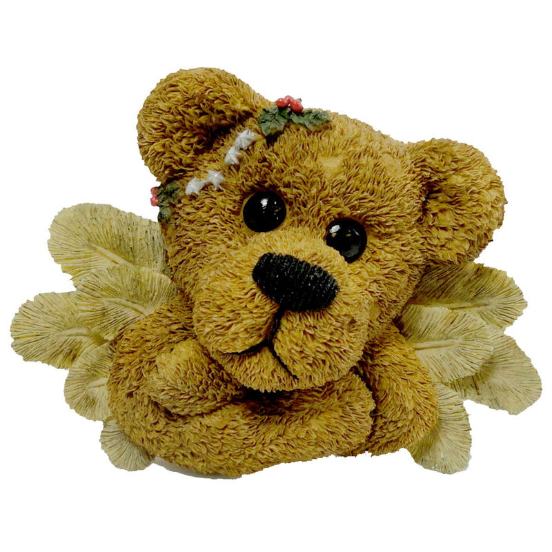 Boyds Bears Resin Angelica In Flight Figurine
