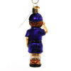 Old World Christmas Lil' Scout Glass Ornament