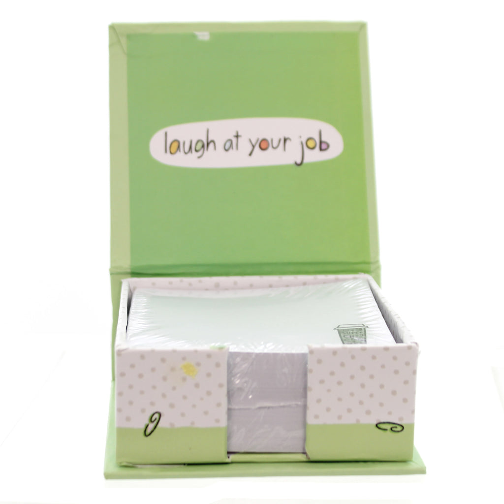 Home & Garden Today's Goal Memo Pads Tabletop