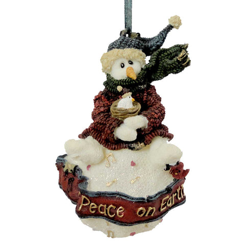 Boyds Bears Ornaments | SBKGifts.com