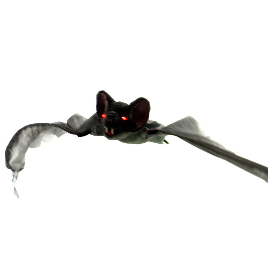 Halloween Animated Bat Halloween Decor