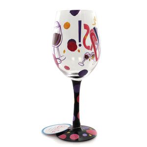 Tabletop Cheers Lolita Wine Glass Tabletop