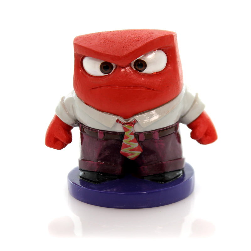 Licensed Anger Figurine