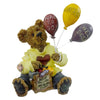 Boyds Bears Resin Goodfer U Bear Way To Go Figurine