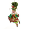 Mark Roberts Gingerbread Spice Fairy Glass Ornament