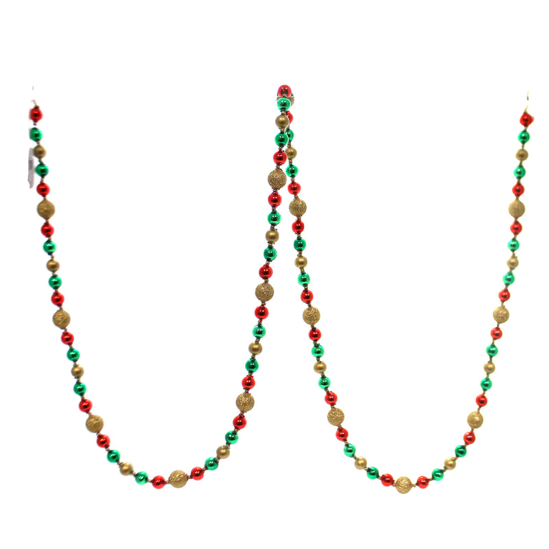 Christina's World Christmas Ball Garland Garland