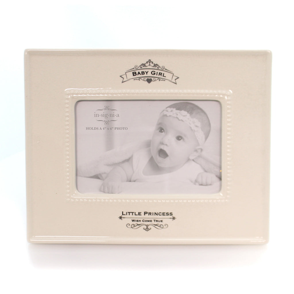 Home & Garden Little Princess Frame Frame