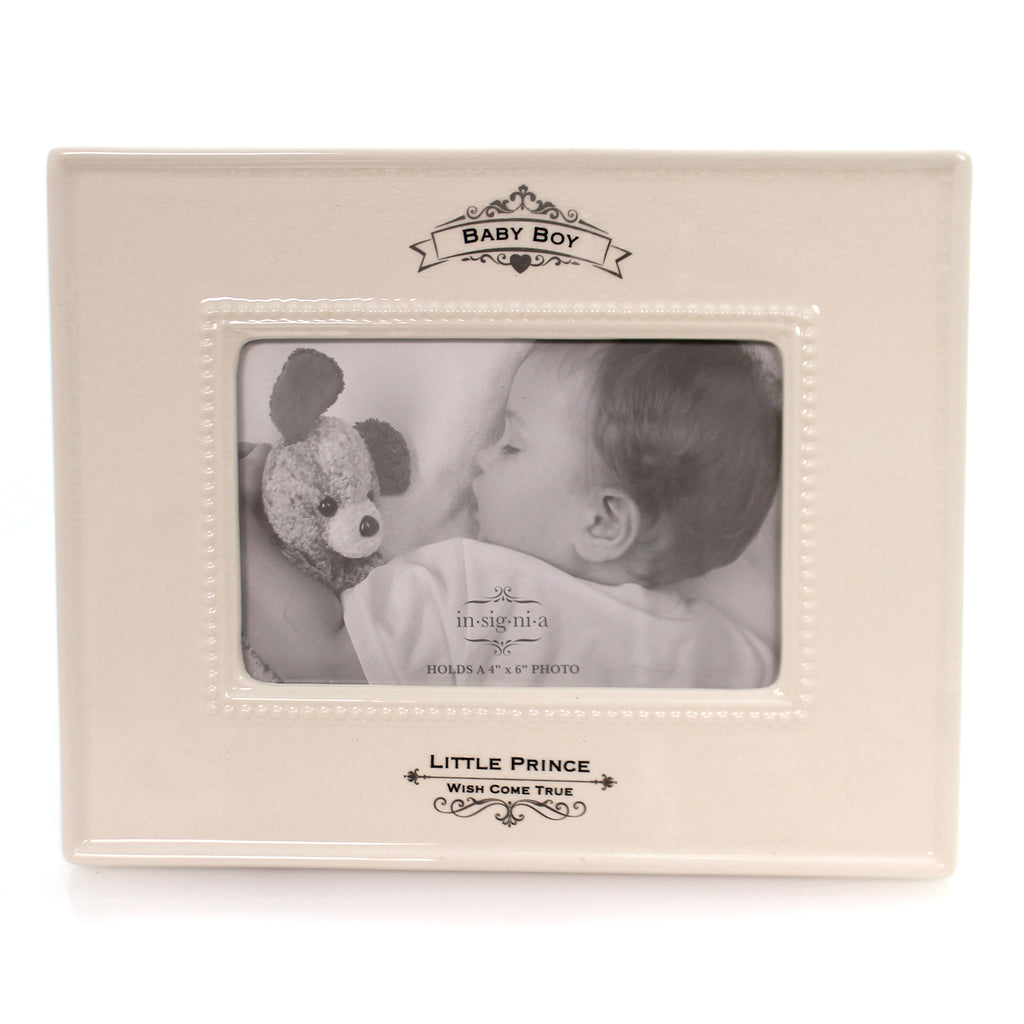 Home & Garden Little Prince Frame Frame