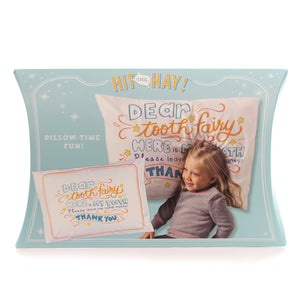 Home & Garden Tooth Fairy Pillowcase Linens