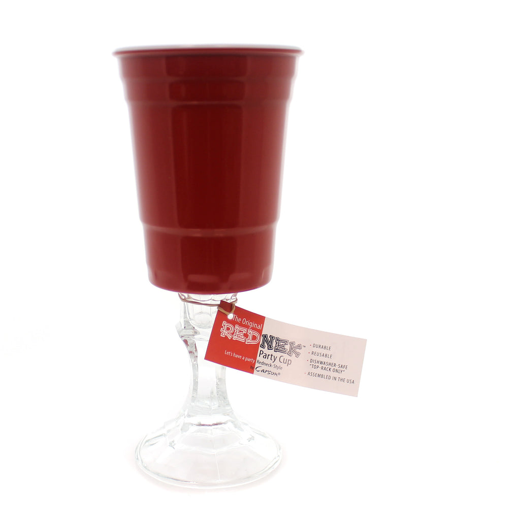 Tabletop Rednek Party Cup Tabletop
