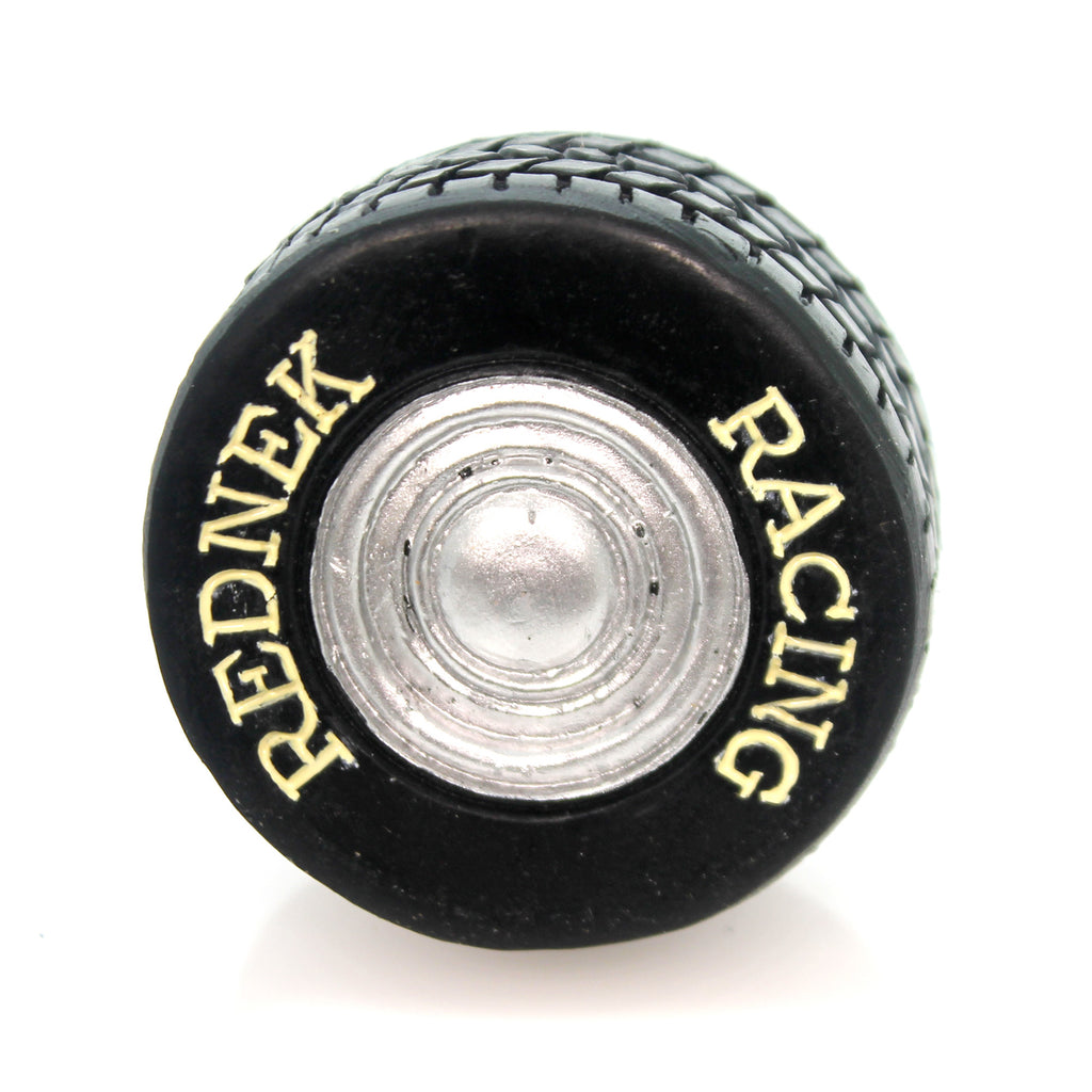 Tabletop Racing Tire Wine Stopper Barware