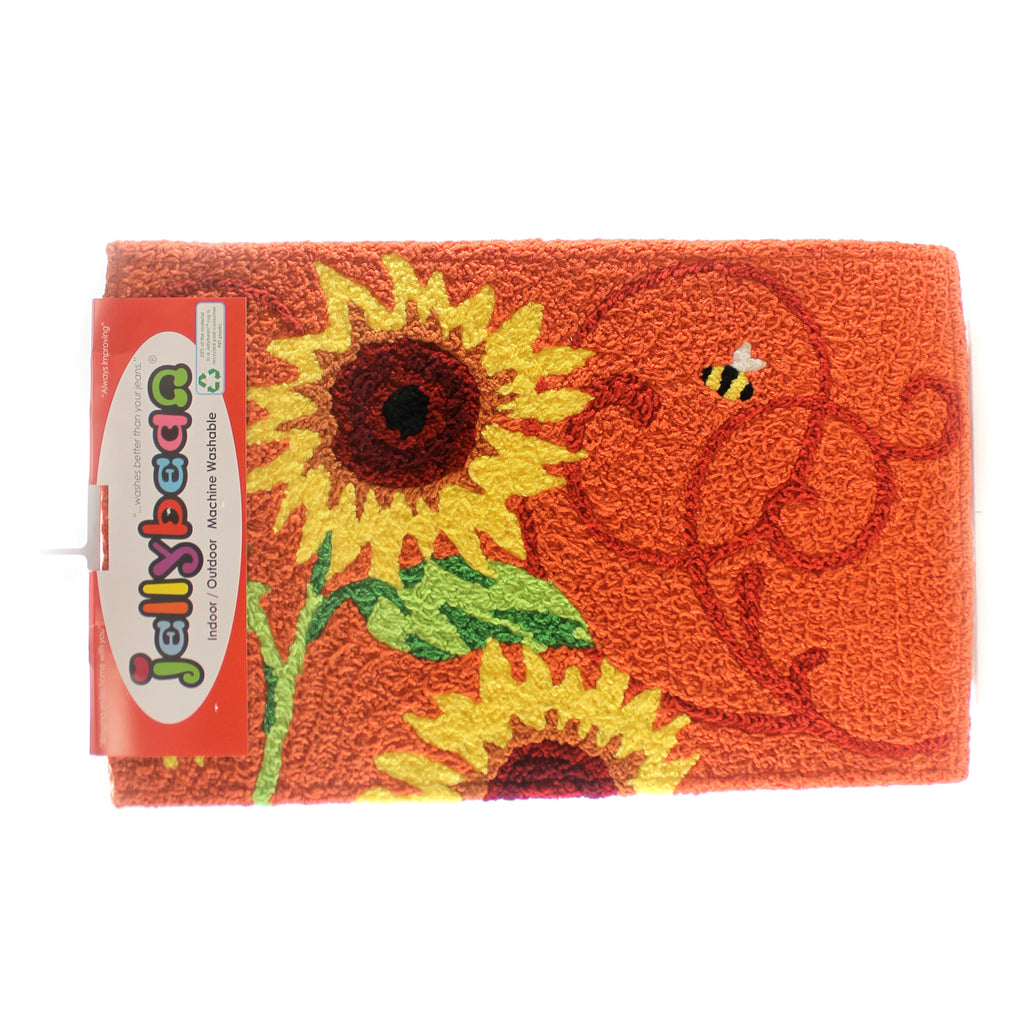 Home & Garden Sunflower Solstice Rug