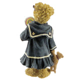 Boyds Bears Resin Abigail Boardwalk Treats Figurine