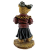 Boyds Bears Resin Justina The Choir Singer Figurine