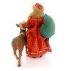 Possible Dreams A Peaceful Eve Set / 2 Christmas Figurine