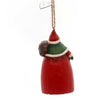 Jim Shore Santa With Toybag Ornament Resin Ornament
