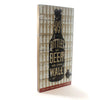 Home & Garden 99 Bottles Of Beer Wall Art Sign / Plaque