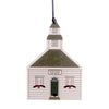 Cats Meow Village Deerfield Post Office Ornament Keepsake