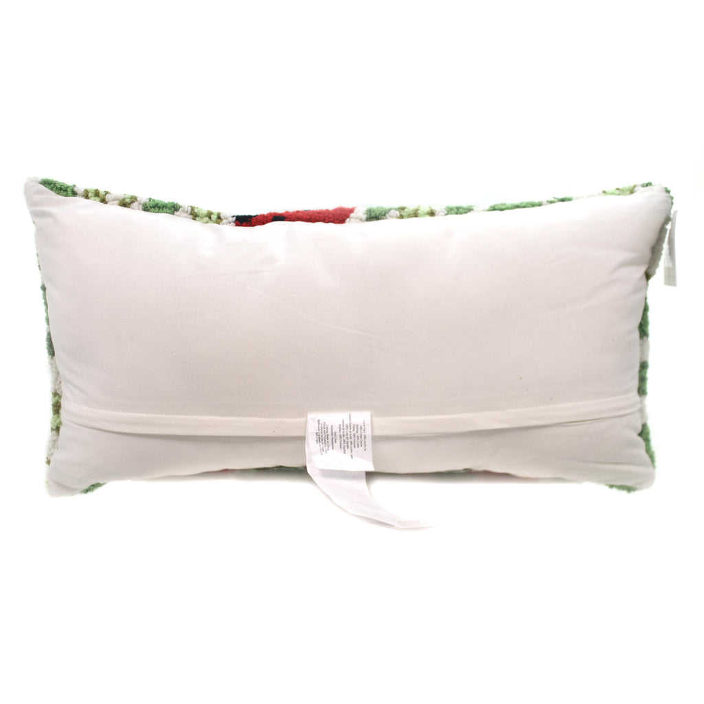 Home & Garden Lady Bugs Pillow Accent Pillow