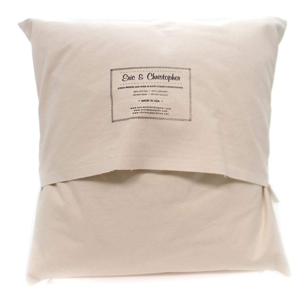 Home Decor Great Dane Pillow Accent Pillow
